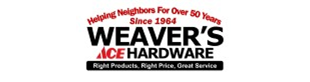 Weaver's Ace Hardware at Fleetwood